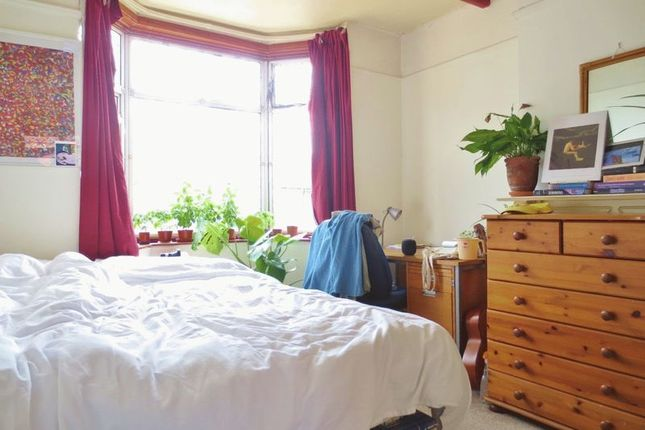 Thumbnail 5 bed end terrace house to rent in Ladysmith Road, Brighton