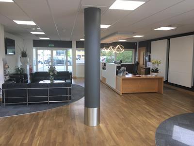 Photo 5 of Cranfield Innovation Centre, Cranfield, Bedford MK43