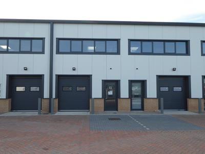 Thumbnail Office for sale in Unit 6 Juniper Court, Thompson Road, Whitehills Business Park, Blackpool