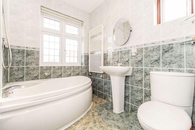Bathroom of Priests Avenue, Romford RM1