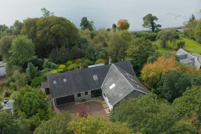 Thumbnail Detached house for sale in Pier Road, Rhu, Argyll & Bute