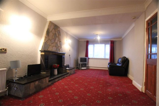 Thumbnail Terraced house to rent in Kingsbridge Road, Southall