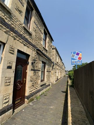 Thumbnail Terraced house to rent in West End Villas, Stamford, Lincolnshire
