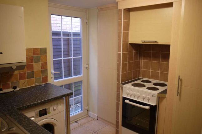 Studio to rent in Avebury, Bracknell