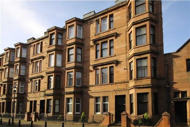 Thumbnail Flat for sale in Hutton Drive, Glasgow, Glasgow