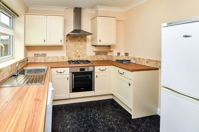 Thumbnail Detached house for sale in Radnor Park West, Folkestone