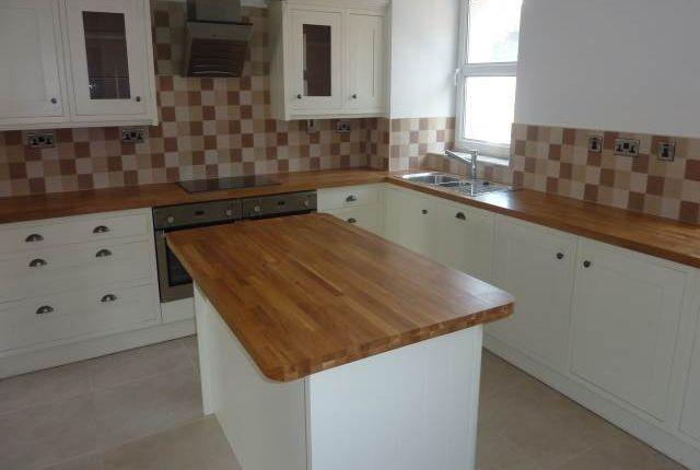 Thumbnail Flat to rent in Caradog Court, Ferryside