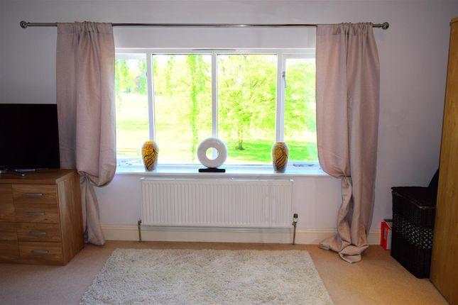 Master Bedroom of St. Christophers Home, Abington Park Crescent, Abington, Northampton NN3