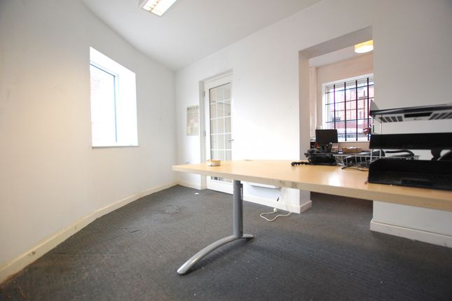 Thumbnail Office to let in Hallcar Street, Sheffield, South Yorkshire