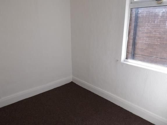 Bedroom Three of Owen Road, Kirkdale, Liverpool L4