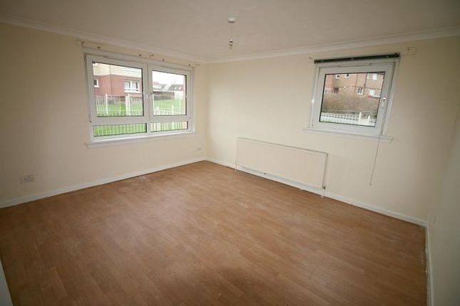 Thumbnail Flat to rent in Thomson Avenue, Wishaw
