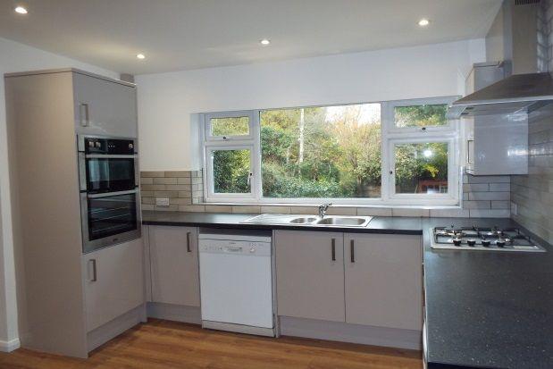 Thumbnail Property to rent in Yardley Park Road, Tonbridge