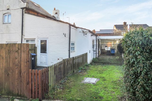 Thumbnail Semi-detached bungalow for sale in High Street, Husbands Bosworth, Lutterworth