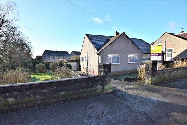 Thumbnail Semi-detached bungalow for sale in Heol Uchaf, Rhiwbina, Cardiff.