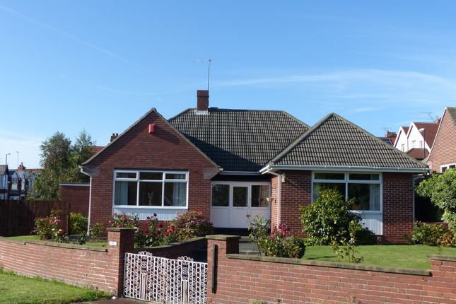 Thumbnail Bungalow for sale in Thornholme Road, Sunderland