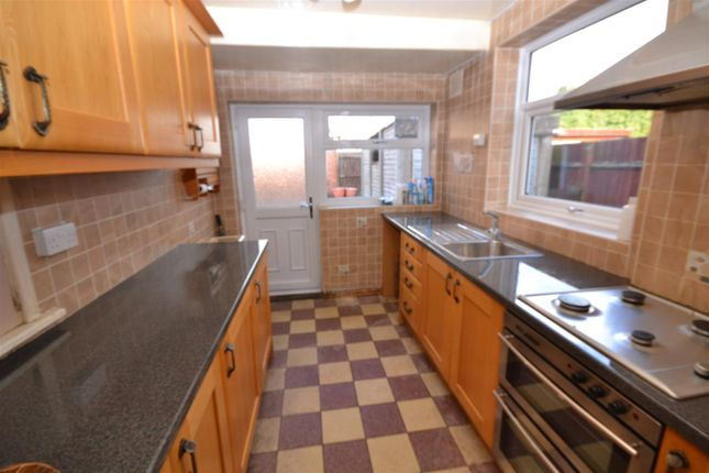 Kitchen of Comrie Close, Wyken, Coventry CV2