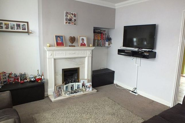 2 bed terraced house for sale in Shalford Road, Olton, Solihull