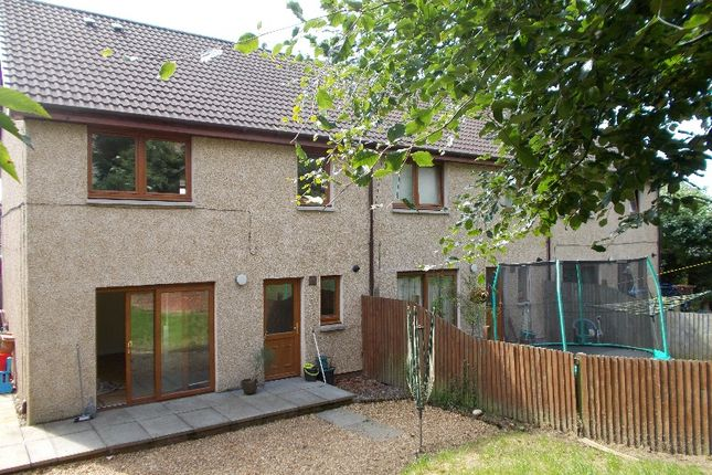 Thumbnail Terraced house to rent in Gourdie Street, Lochee West, Dundee