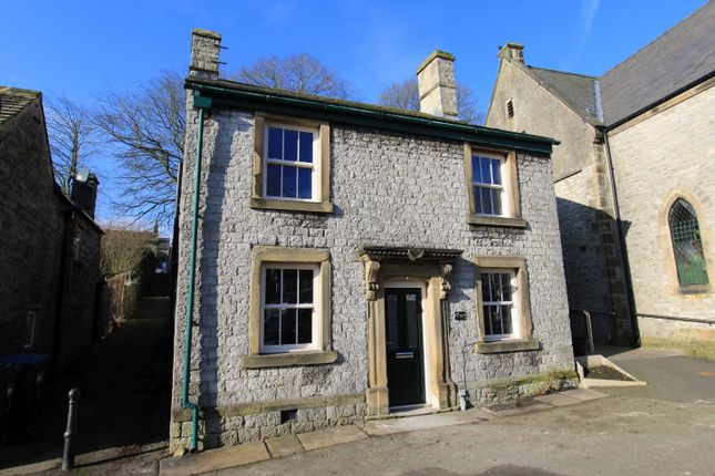 Thumbnail Property to rent in Wesley Villa, Fountain Street, Tideswell
