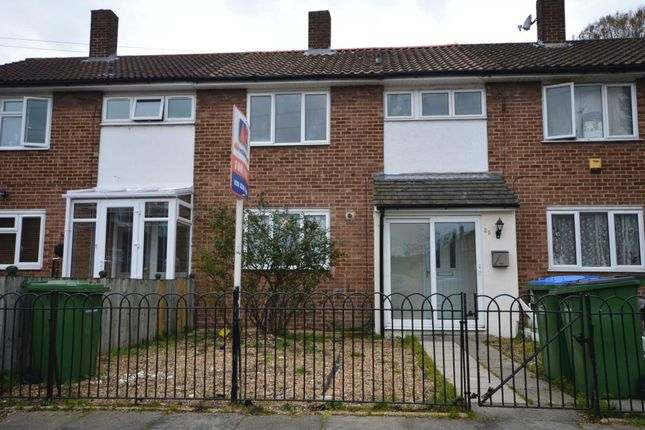 Thumbnail Property for sale in Stanbrook Road, London