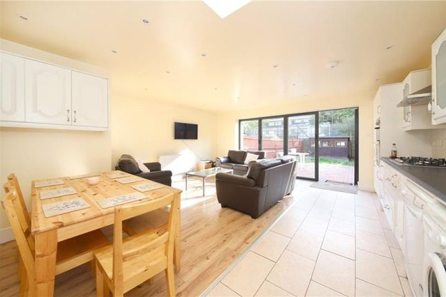 Thumbnail Terraced house to rent in Avoca Road, London
