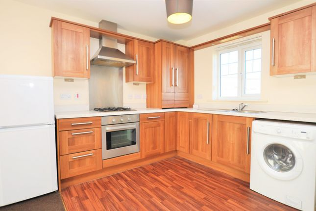 Thumbnail Flat to rent in High View, Woodvale Road, Blaydon-On-Tyne
