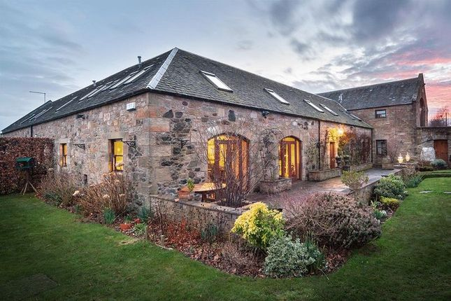 Thumbnail Property for sale in 2 Springfield Grange, Blackness Road, Linlithgow