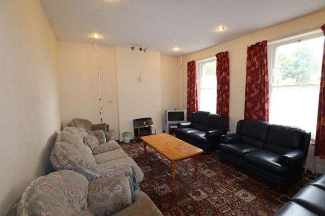 Communal Lounge of Picton Place, Carmarthen SA31