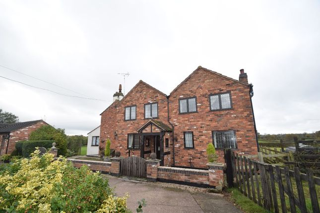Thumbnail Detached house to rent in Church Eaton, Stafford