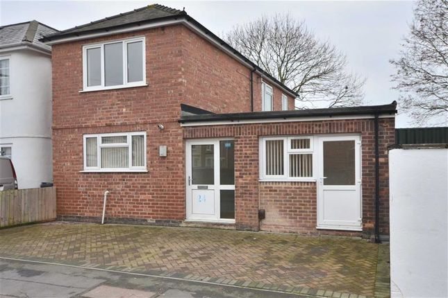 Thumbnail Detached house for sale in Upton Street, Gloucester