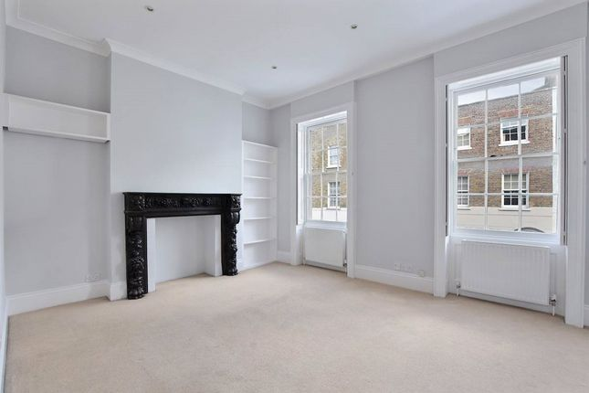 4 bed property to rent in Ivor Place, Marylebone, London NW1