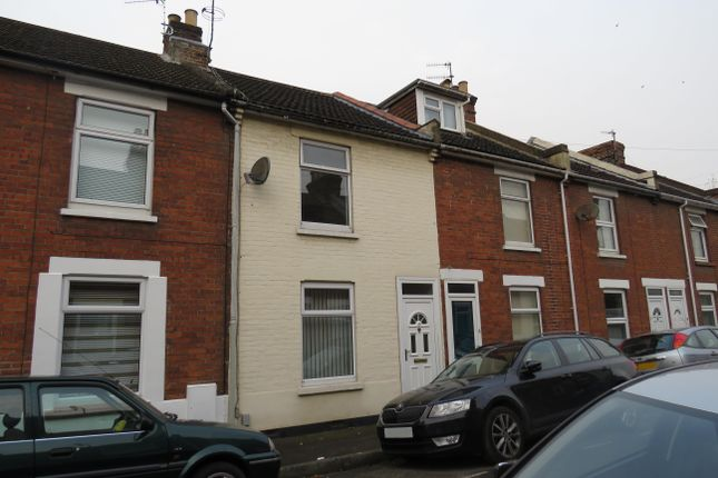 Thumbnail Property to rent in George Street, Salisbury