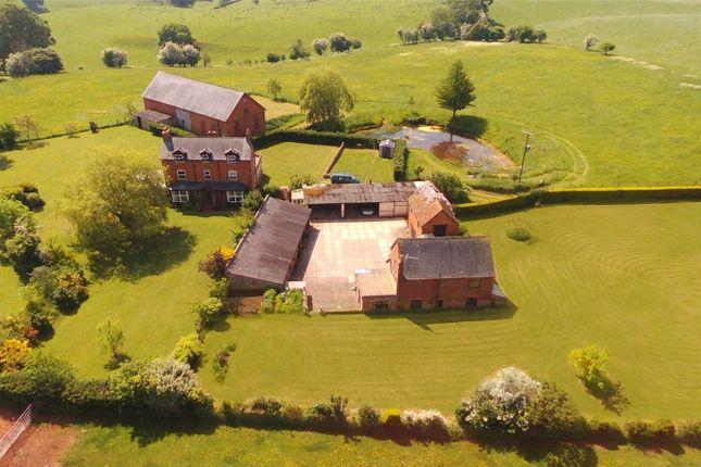 Thumbnail Detached house for sale in Castle Tump, Gloucestershire