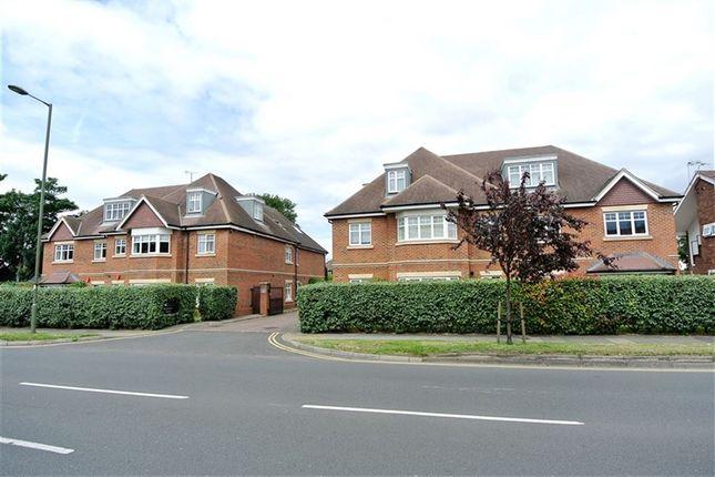 Thumbnail Flat to rent in Bonham Gate, New Zealand Avenue, Walton-On-Thames, Surrey