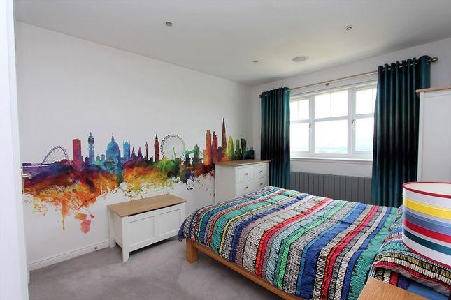 Bedroom 3 of 33 Slackbuie Way, Slackbuie, Inverness IV2