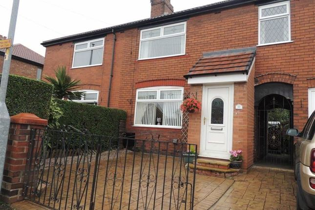 Thumbnail Terraced house for sale in Acre Street, Denton, Manchester