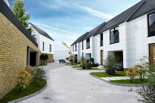 Thumbnail Detached house for sale in Cornwallis Circle, Whitstable