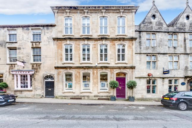Thumbnail Terraced house for sale in 34, Long Street, Tetbury, Gloucestershire