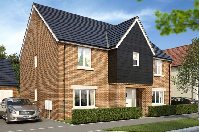 """Thumbnail Detached house for sale in """"The Cheltenham"""" at Vale Road, Bishops Cleeve, Cheltenham"""