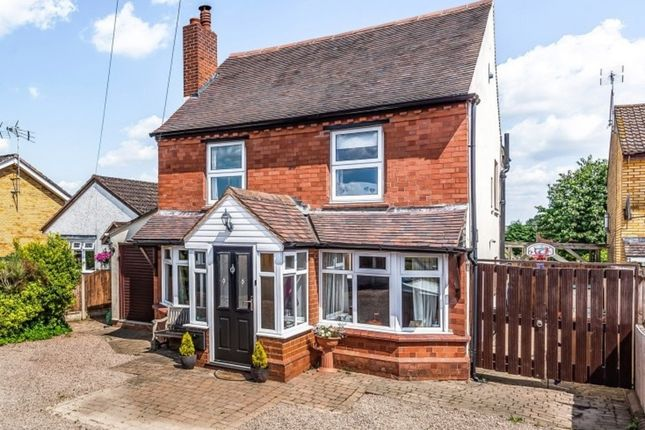 3 bed detached house for sale in Commonside, Stourport-On-Severn DY13