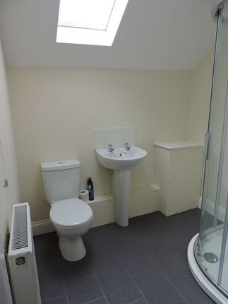 Shower Room of Milton Road West, Lowestoft NR32
