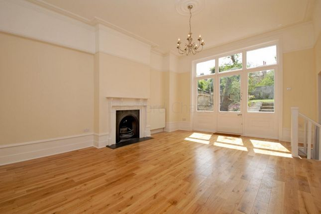 Thumbnail Terraced house to rent in Elms Avenue, Muswell Hill
