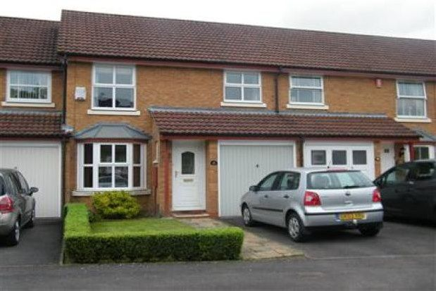 Thumbnail 3 bed property to rent in Barnwood, Gloucester