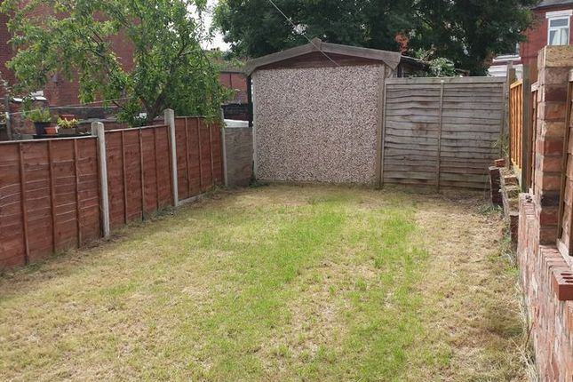 Garden of Hearsall Lane, Coventry CV5