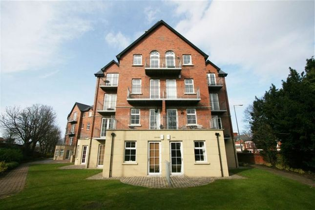 Thumbnail Flat to rent in Bell Towers South, Belfast