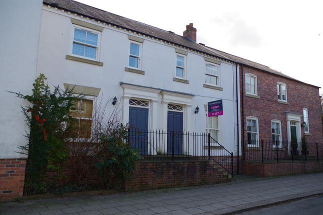 Thumbnail Property to rent in Wetherby Road, Boroughbridge, York