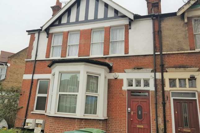 Thumbnail Terraced house to rent in Philip Lane, London