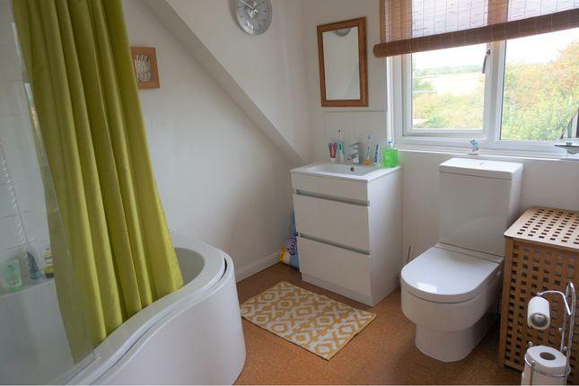 Bathroom of Coast Road, Pevensey Bay, Pevensey BN24
