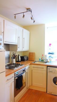 Kitchen of Milnbank Road, Dundee DD1