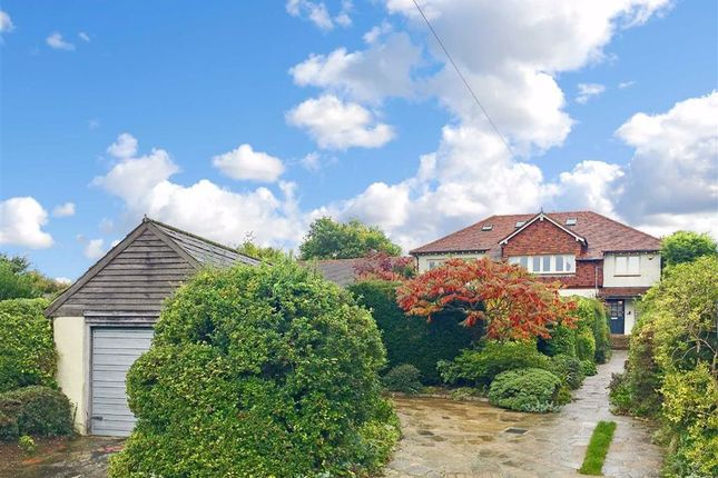 Thumbnail Detached house for sale in Hook Hill, Sanderstead, Surrey